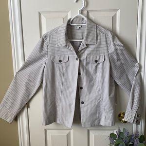 Cleo spring jacket